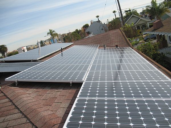 Absolutely Electric, Inc. Maynard Solar Project