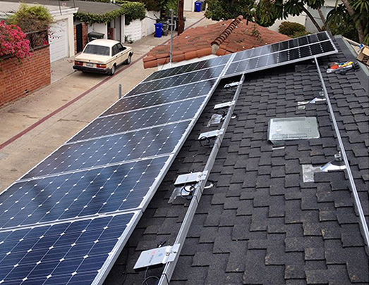 Absolutely Electric, Inc. - Solar installation and lighting design