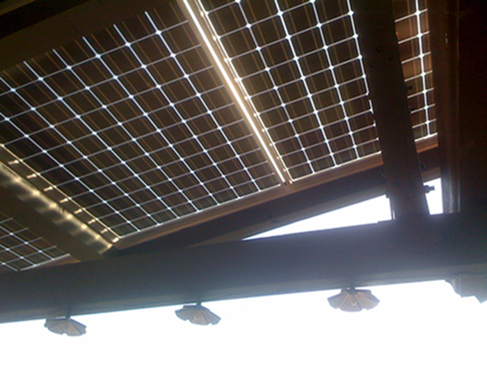 Absolutely Electric, Inc.  Jiracek Solar Array Project